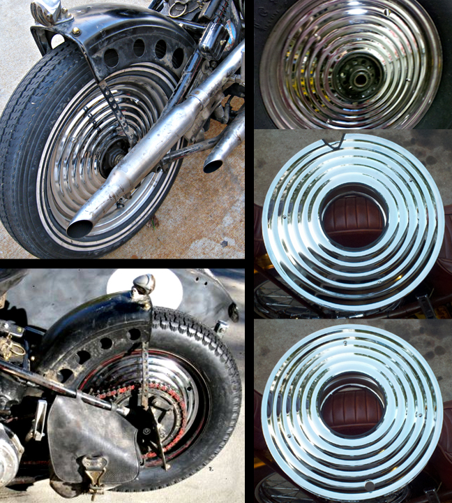 Show Us Your Harley Knucklehead Motorcycle Photos - Page 4